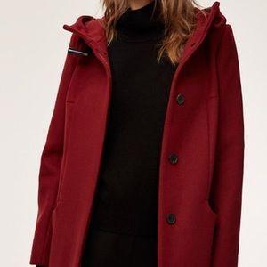 Babaton Pearce coat
